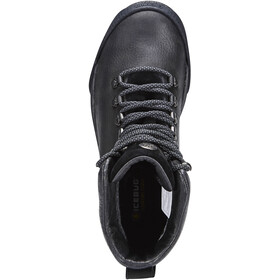 Icebug Saunter2 BUGWeb Chaussures Femme, black